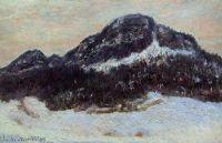 Гора Колсас