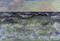 Море, исследование