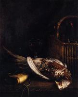 Натюрморт с фазаном