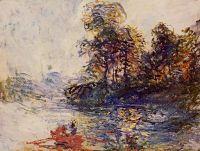 Река Эпт в Живерни