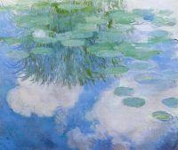 Водяные лилии 35