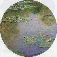 Водяные лилии 37