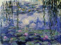 Водяные лилии 46