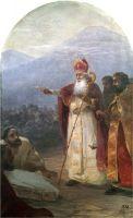 Крещение армянского народа. Григор-просветитель. (IV в)