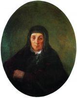 Портрет бабушки художника Ашхен