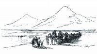 Сошествие Ноя с Арарата