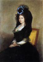 Донна Нарциса Баранана де Гойкочеа