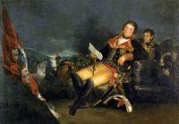 Мануэль Годой, герцог Алкудия, Принц Мира