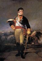 Портрет Фердинанда VII