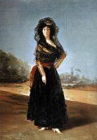 Портрет герцогини Альбы