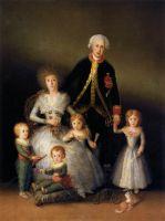 Семья герцога Осуна