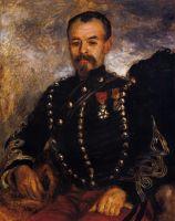 Капитан Эдуард Бернье