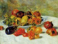 Южные плоды