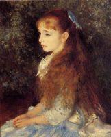 Ирен Каэн д'Анвер (также известная как Маленькая Ирен)
