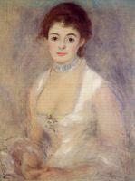 Мадам Анрио
