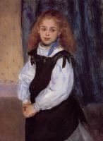 Мадемуазель Легран