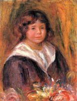Портрет мальчика (Жан Паскалис)