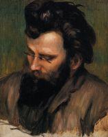 Портрет Карла Террасса