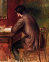 Посмертный портрет Фредерик Базиль