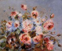 Розы из Веджемонта
