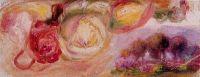 Пейзаж в розах