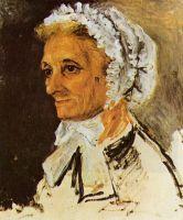 Мать художника