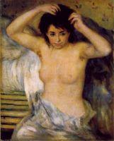 Талия (также известная как Бюст женщины)