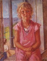 Дочь рыбака.