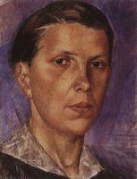 Портрет Н.Л..