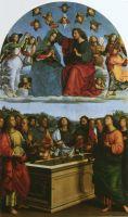 Коронование Девы Марии