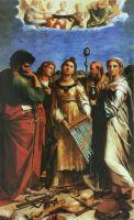 Экстаз св. Цецилии