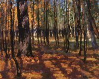 Лес. Пейзаж