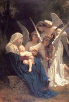 Песнь ангелов