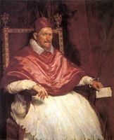 Папа Иннокентий X