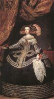 Портрет Марианны Австрийской, королевы Испании