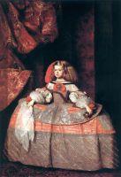 Инфанта Маргарита Австрийская