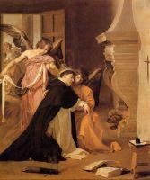 Искушение святого Фомы Аквинского