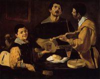Три музыканта (Музыкальное трио)