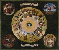 Семь смертных грехов и Четыре последние вещи