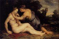 Юпитер и Каллисто
