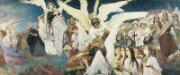 Радость праведных о Господе. Преддверие рая.