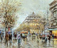 Париж, Шатле
