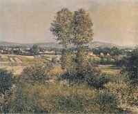 Пейзаж в Аржантей