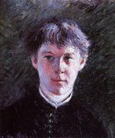 Портрет школьника