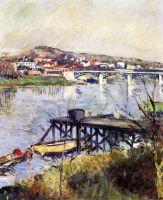 Мост Аржантей