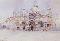 Венеция. Собор Св.Марка