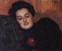 Портрет А.И.Емельяновой