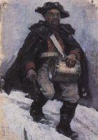Солдат с барабаном