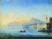 Вид Синопской бухты