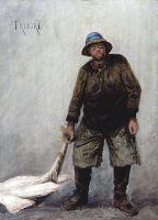 Костюм рыбака